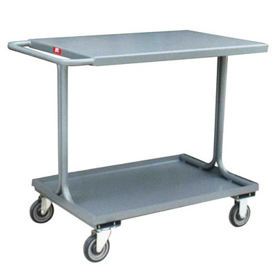 "Easy Entry Service Cart, 18"" Wide"