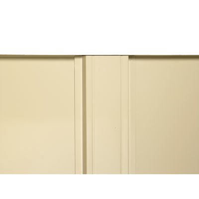 Standard Combination Cabinet - 36'W x 18'D x 72'H