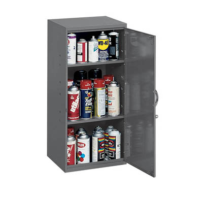 "12-3/4"" Deep Utility Cabinet"