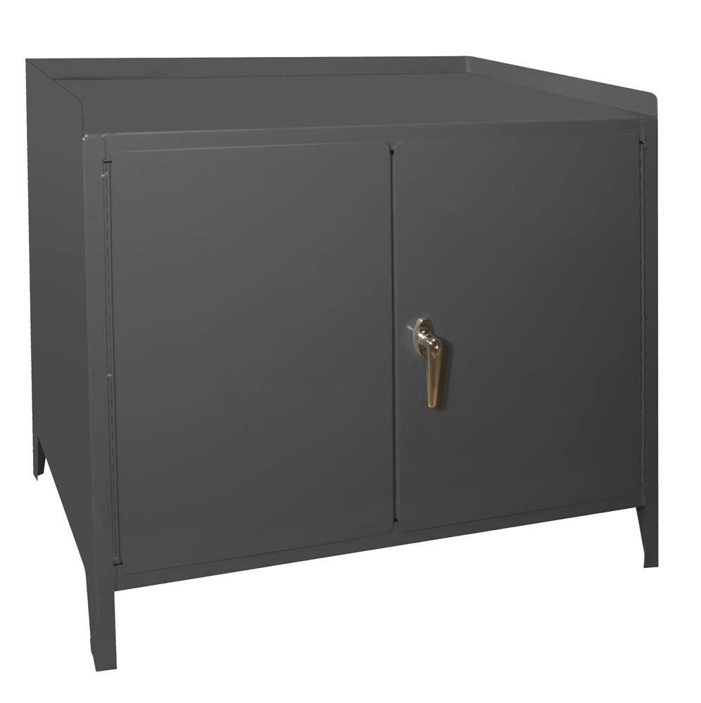 Table High Heavy Duty Secure Storage Cabinets