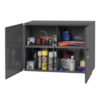 "12"" Deep Utility Cabinet"