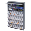 Tilt-Out Tray Dispensing Cabinet