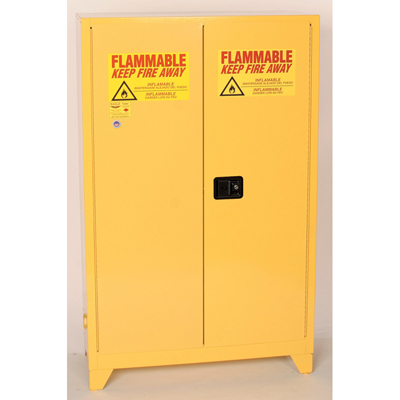 Tower Safety Cabinet- 45 Gallon Capacity