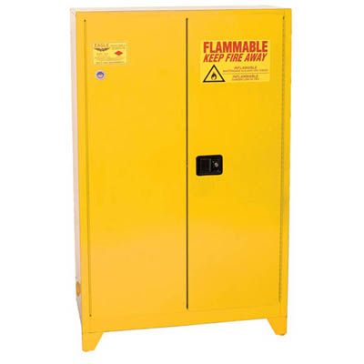 Tower Safety Cabinet- 90 Gallon Capacity