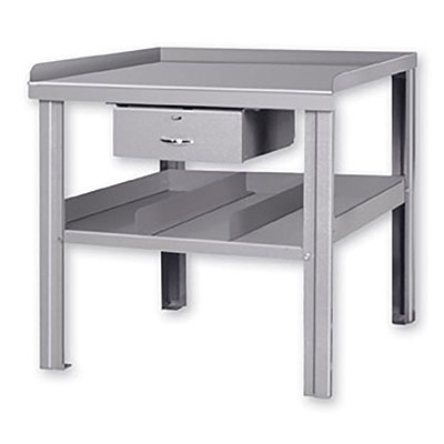 AW & AWS Series Arc Welding Benches