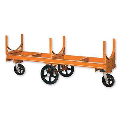 CRA Series Cradle Truck