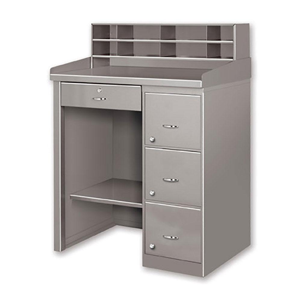 Metal Cabinet Store Pucel Fcd 2839 Cl Shop Desk