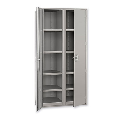 HDSC-CP Series - 2 Door Center Partition Cabinet