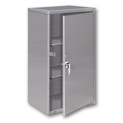 ... HDTC-2442, HDTC Series - Counter Height Cabinets - Metal Cabinet Store