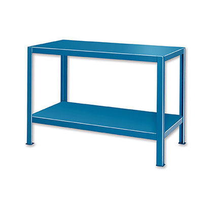 "HS Series Extra Heavy Duty Work Table - 72"" Wide"