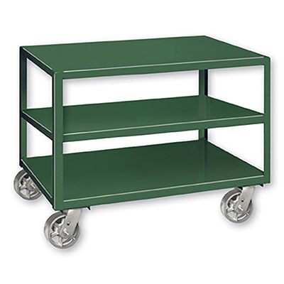 "MT Series Mobile Table - 60"" Wide"