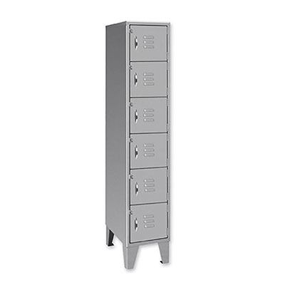 "78"" High - MTL Series - Multi Tier Lockers"