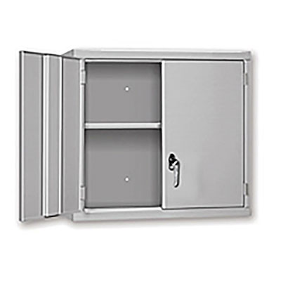 WC Series - Wall Cabinets, 36' W x 14' D x 27' H