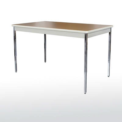 Activity/ Utility Table - 2 Color & Finish Options