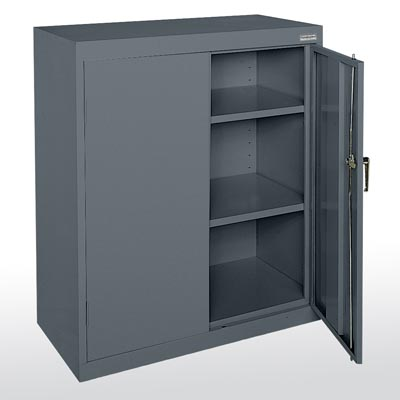 Classic Plus Series Counter Height Storage - 5 Color Options