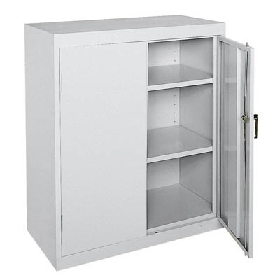 "Classic Plus Series Counter Height Storage, 36""W x 18""D x 42""H"