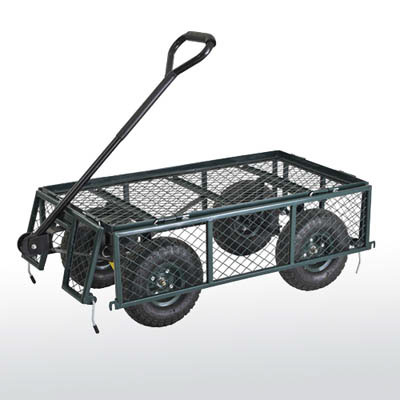 "Crate Wagon, 1000 lb. Capacity - 34""Wide"