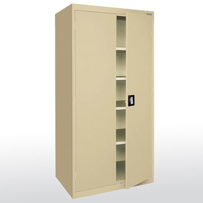 Elite Series Storage Cabinets - 14 Color Options