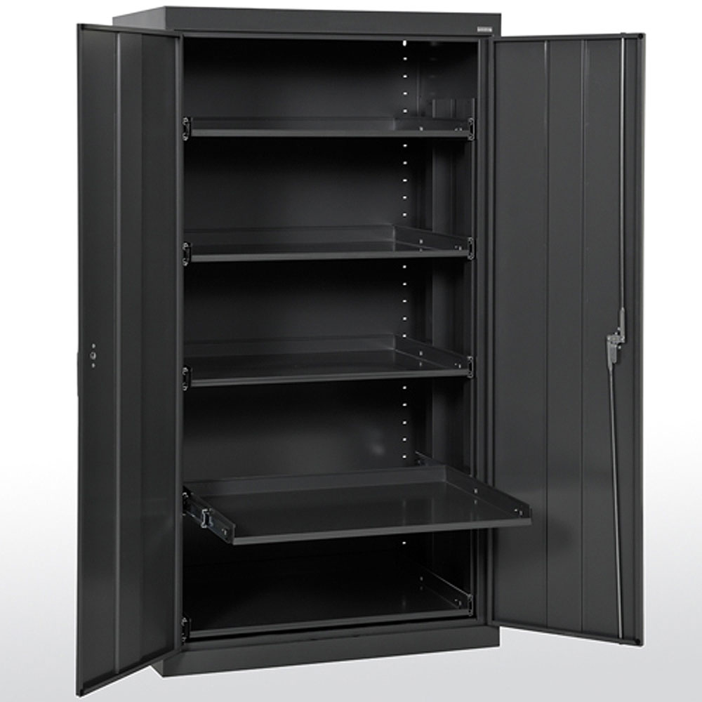 Sandusky Cabinets Et52362466 Pull Out Tray Shelves