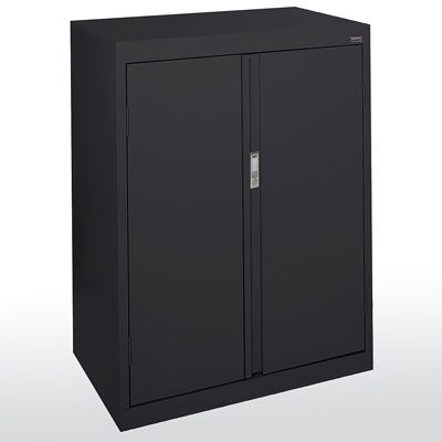 Systems Series Double Door Storage Cabinet - 14 Color Options