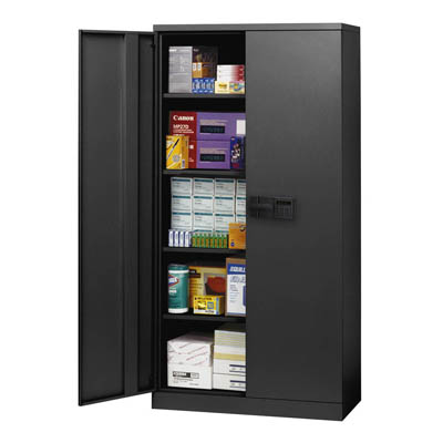 "Storage in a SNAP, Easy To Assemble, 36""W - 3 Color Options"