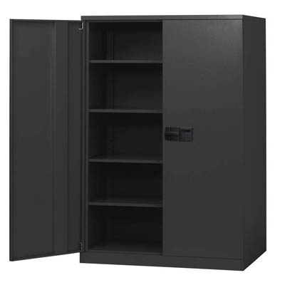 "Storage in a SNAP, 46"" Wide - 3 Color Options"