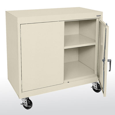 Cabinets, TA11361830, TA11362430, Mobile Counter Height Storage ...