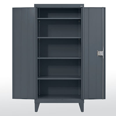 Extra Wide Extra Heavy Duty Storage Cabinets