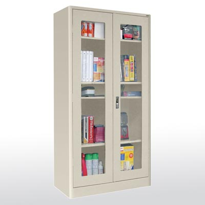 "Radius Edge Clearview Storage, 36""W x 18""D"