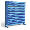 5.105.1-BR-210-1S, Single-Sided Bin Rack with 210 Bins
